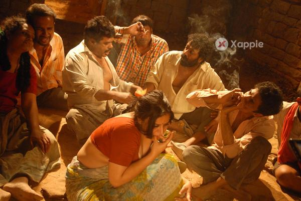 Dandupalya 3 Movie Stills