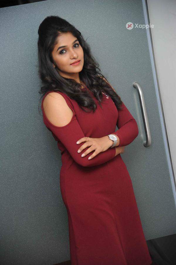 Divya Uruduga At  Dhwaja Movie Stills