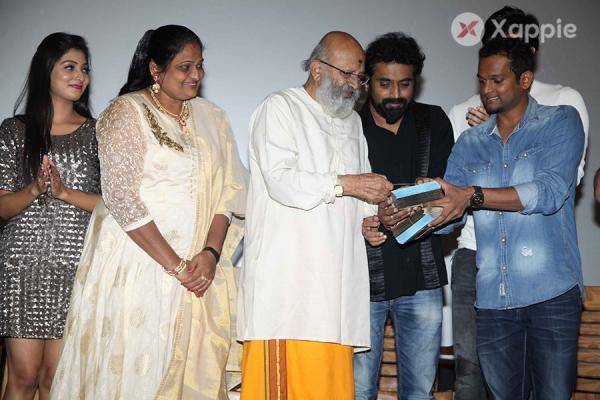 Face to Face movie Audio Release Stills