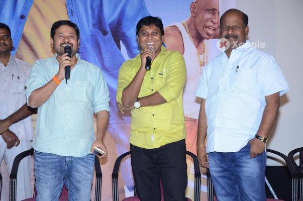 Gulebakavali Movie Audio Release Stills
