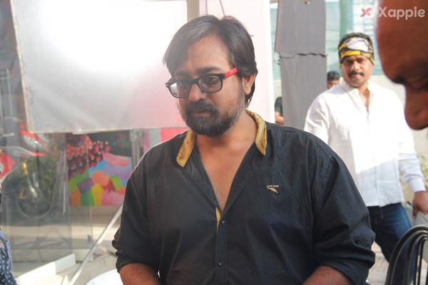 Hangover Movie Working Stills
