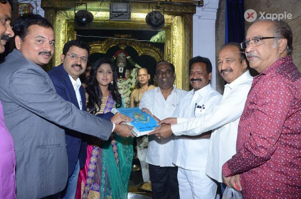 Neethone Hai Hai Moving movie Opening Photos