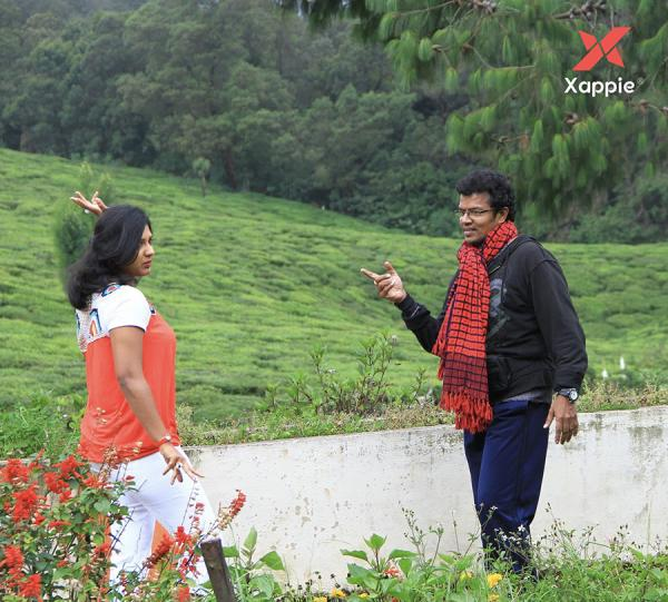 Mudivilla Punnagai Movie Photos