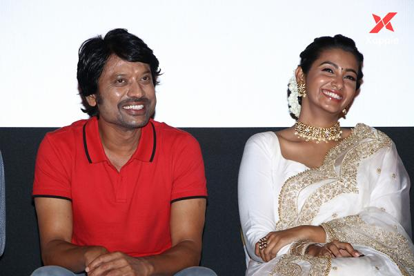 Monster Audio Launch Photos