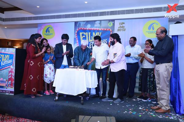 Launch of a Filmy Book 'Filmy Kathaas' - Photos