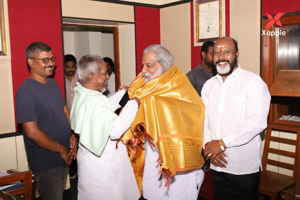 JK Yesudas Back to Sing after 10 years photos