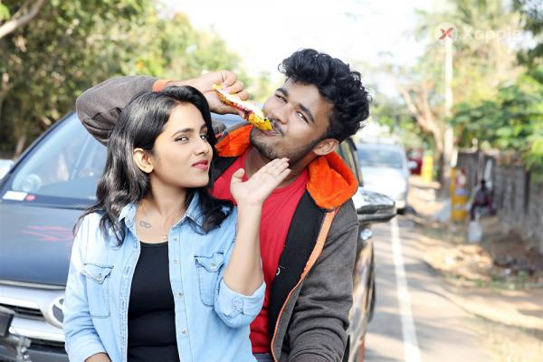 Kadamaan Paarai Movie Stills