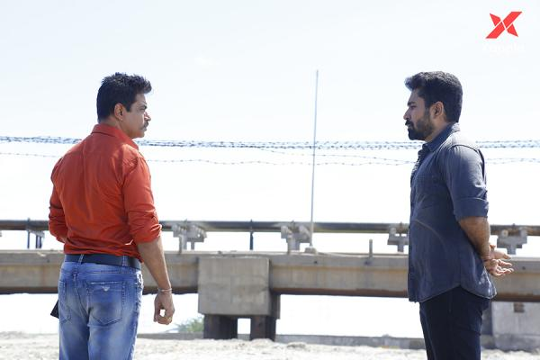 Kolaigaran Movie photos