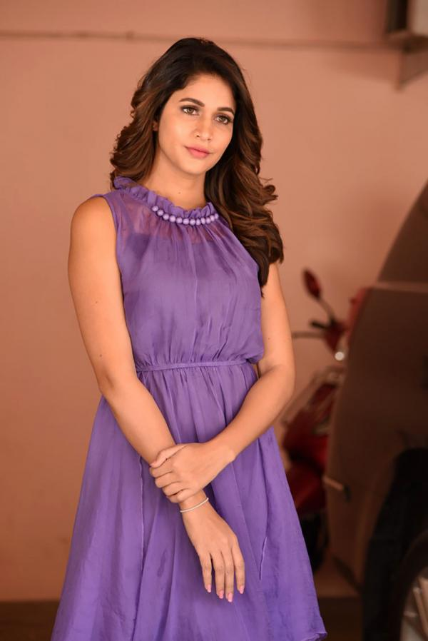 Lavanya Tripathi Latest Photoshoot Stills