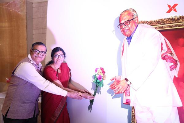 Late K Balachandar's 89th Birthday Celebration