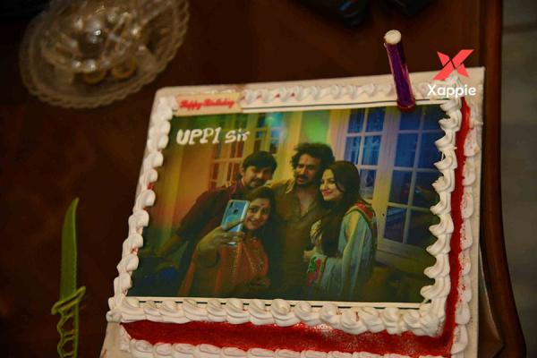Upendra Birthday Celebration Photos