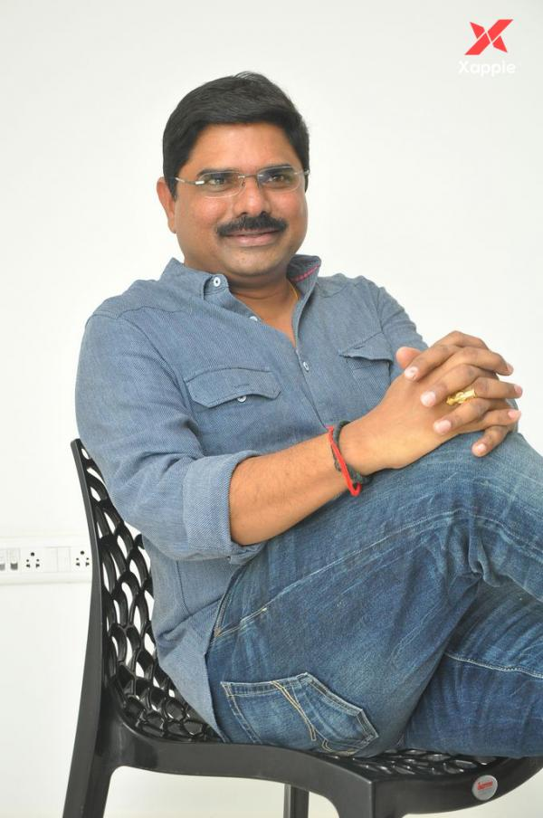 Madhura Sreedhar Interview Stills