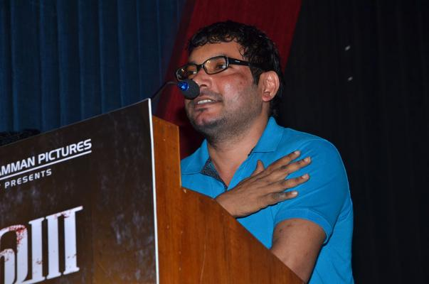 Manasula Pushpa Movie Audio Launch Stills