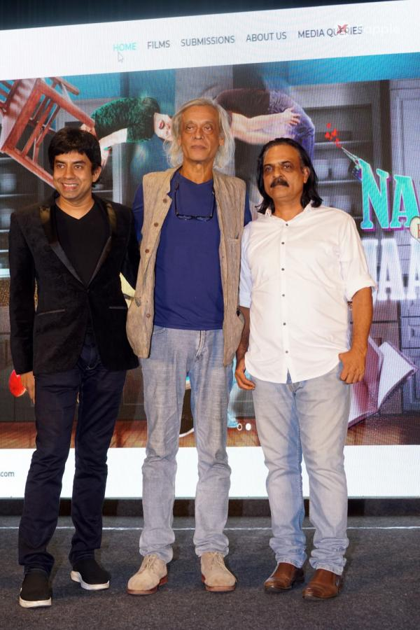 Nanu ki Jaanu Movie Trailer Launch Photos
