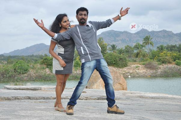 Neene Sakida Gini Movie Stills