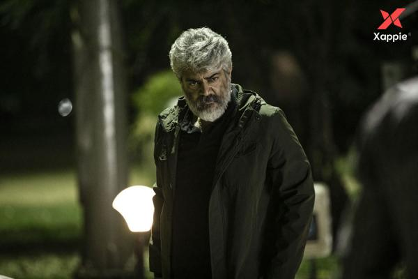 Ajith Kumar latest stills from Nerkonda Paarvai