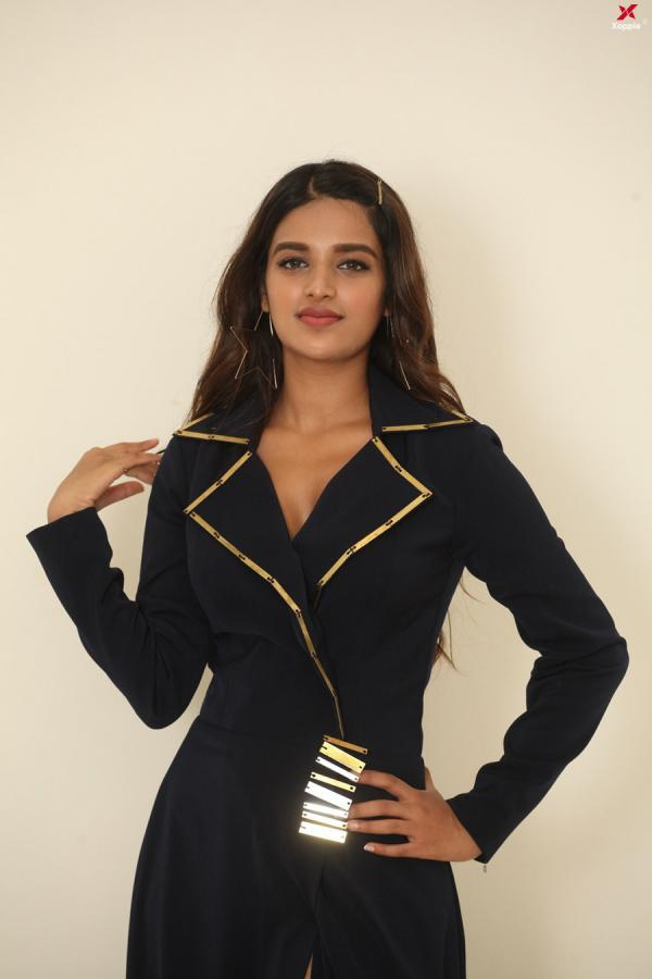 Nidhhi Agerwal gorgeous pics from latest photoshoot