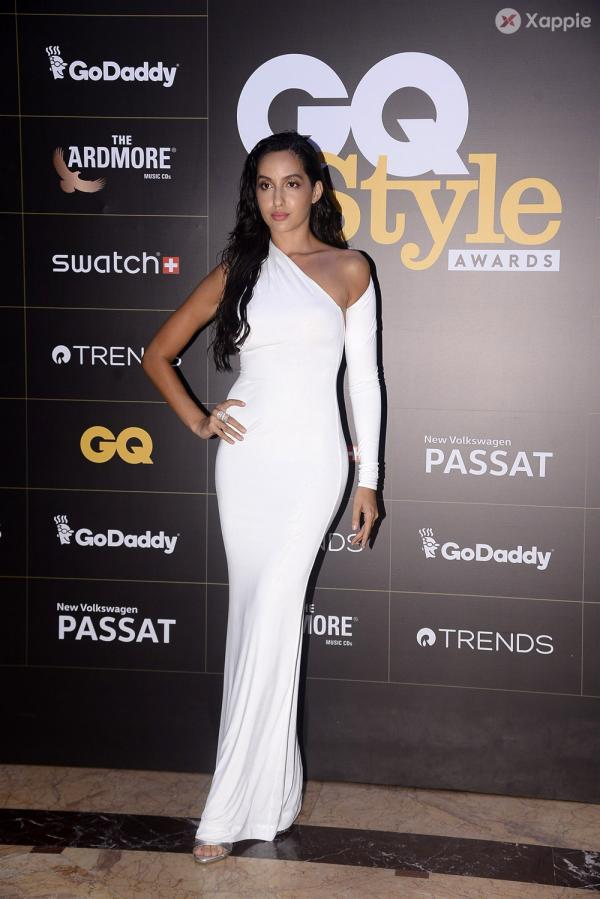 Celebrities At the GQ Style Awards Stills