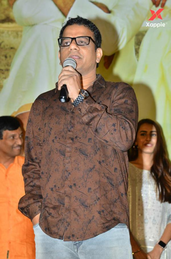 Oorantha Anukuntunnaru Movie Teaser launch Stills