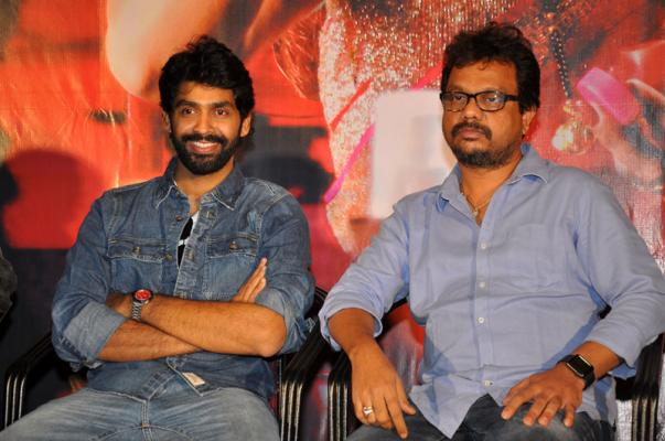 Seetha Ramuni Kosam Movie First Look and Teaser Launch
