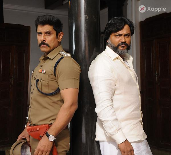 Saamy 2 Movie Stills