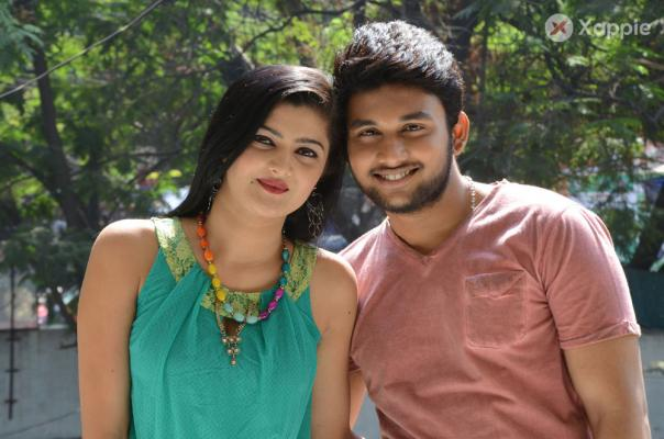 Satya Gang Movie Press Meet Stills