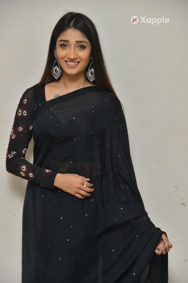 Priya Vadlamani Latest Photos from Hushaaru Movie 50 Days Celebrations