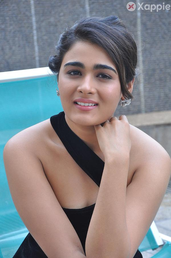 Shalini Pandey Latest Photos From 118 Movie Grand Success Meet
