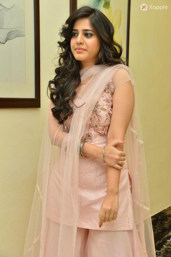 Simran At Kirrak Party Movie Pre-Release Function
