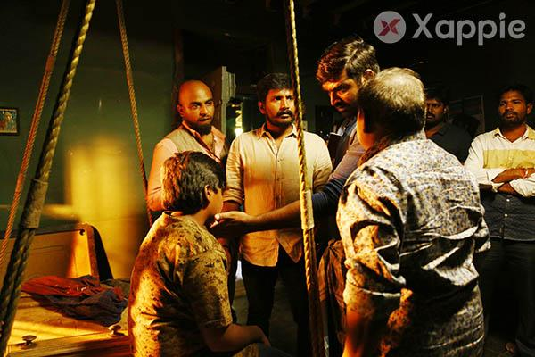 Sindhubaadh Tamil Movie photos