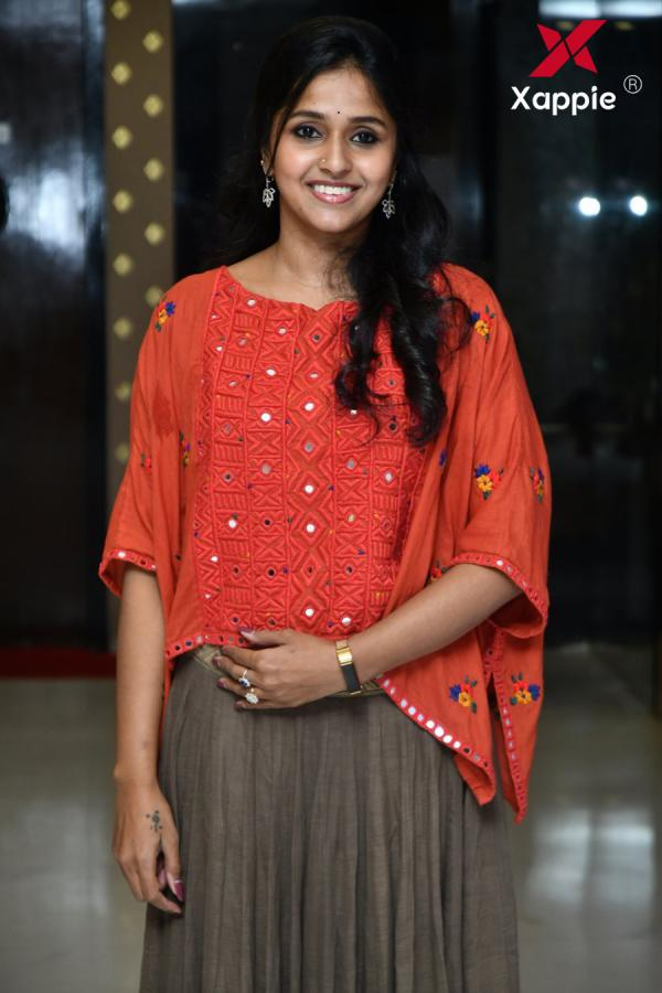 Smitha's A Journey 1999 - 2019 Press Meet Photos