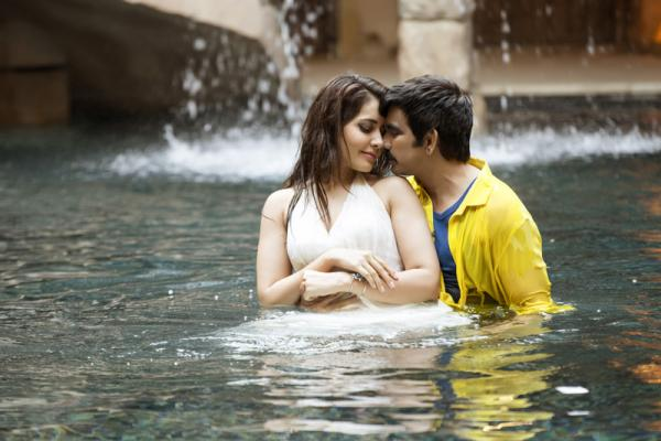 Touch Chesi Choodu Movie Latest Stills