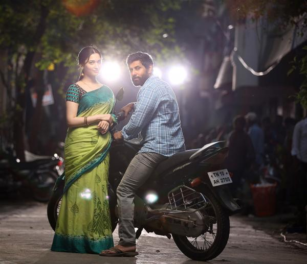 Sketch Movie Stills