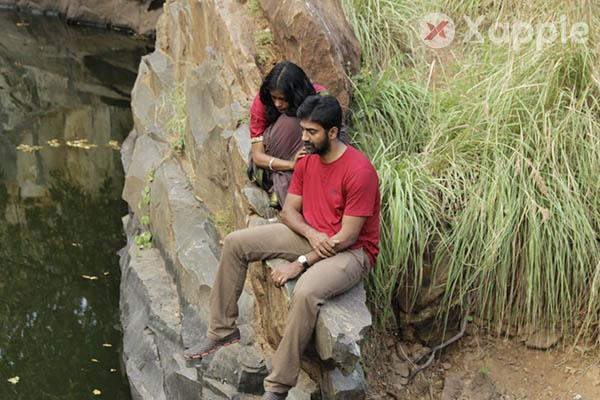 Thadayam Movie photos
