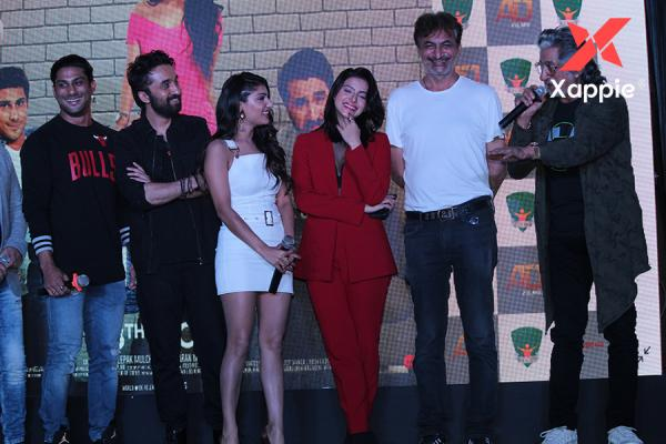 Photos of B Town celebrities at Yaaram movie trailer launch event