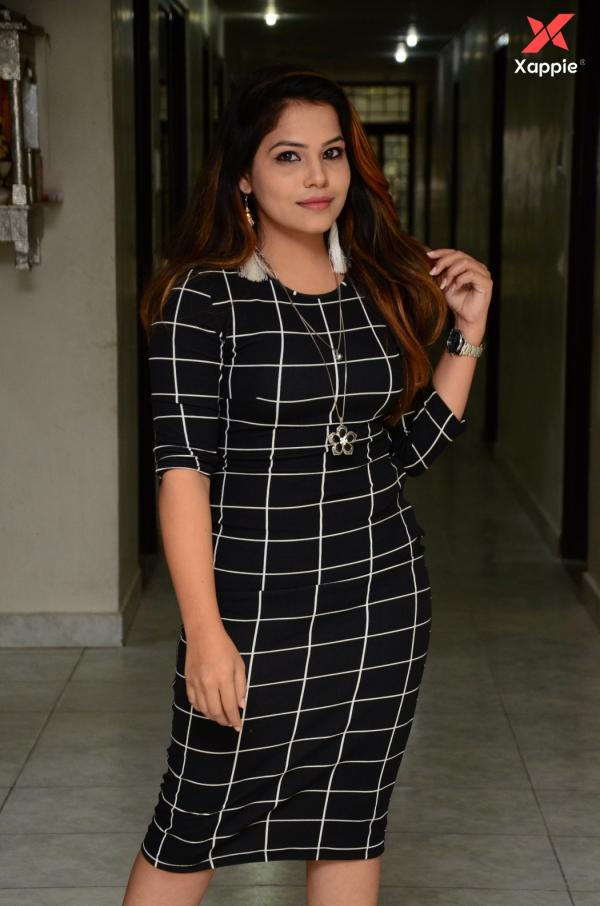 Actress Kulkarni Mamatha Latest Photos