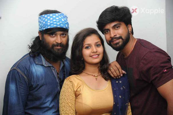 Yar Yaro Gori Mele Movie  Press Meet Stills