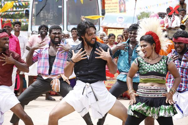 Devarattam Tamil Movie photos