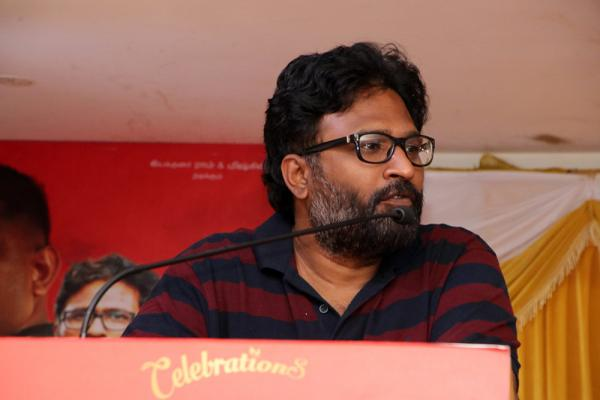 Savarakathi Movie Thanks Giving Meet Photos