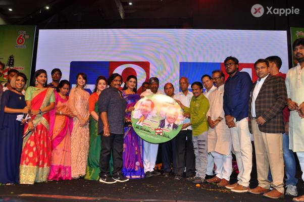 A2A Movie Pre Release Event Stills