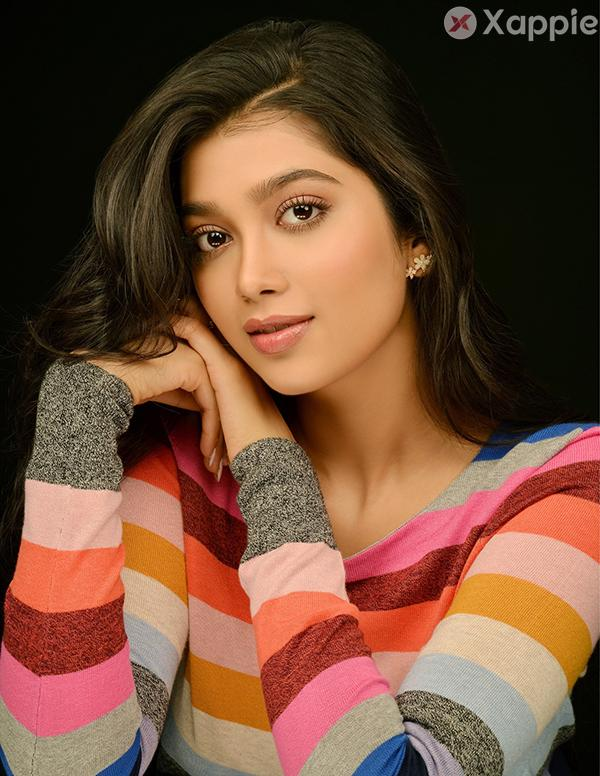 Digangana Suryavanshi (Hippie Movie Heroine) Photoshoot