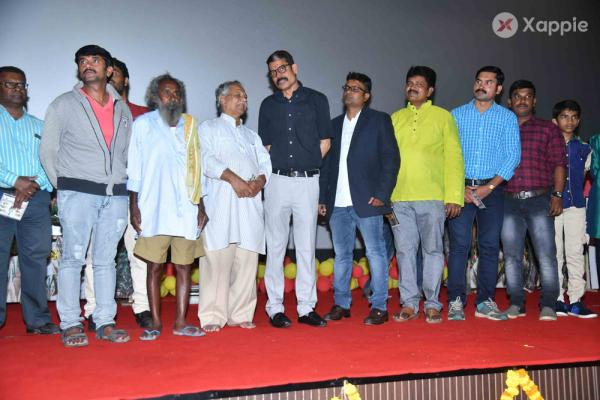 Jerk Movie Audio Launch Photos