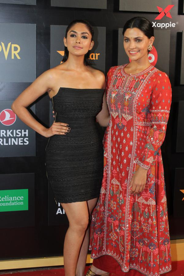 Celebs at Jio Mami Mumbai Film Festival - Photos