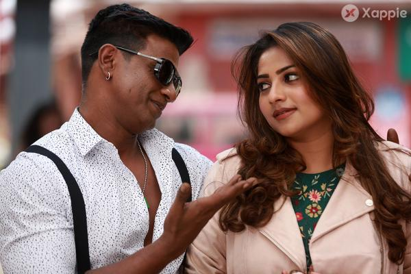 Johnny Johnny Yes Papa Movie Stills