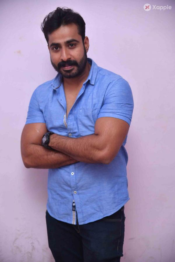 Loafers Movie Press Meet Photos