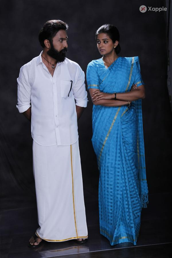 Dhwaja Movie Photos