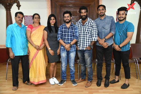 Sarvajanikaralli Vinathi movie press meet photos