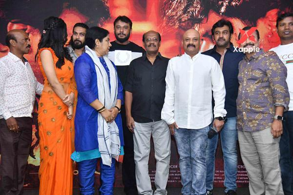 Sinnga Film Song Launch Press Meet Photos