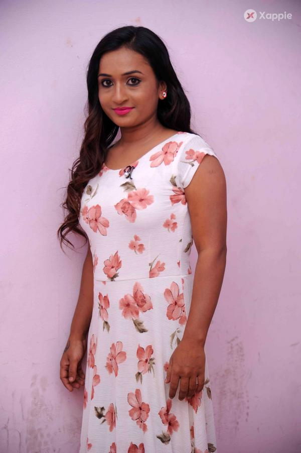 Sonu Patil Stills From Kelavu Dinagala Nanthara Movie Audio Release