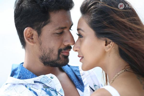 Nanjundi Kalyana Movie Stills
